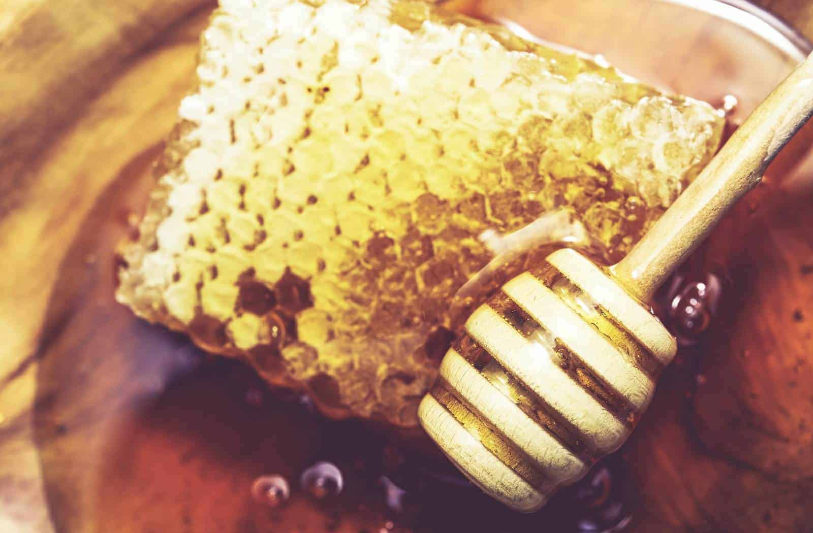 Can honey make you fat?