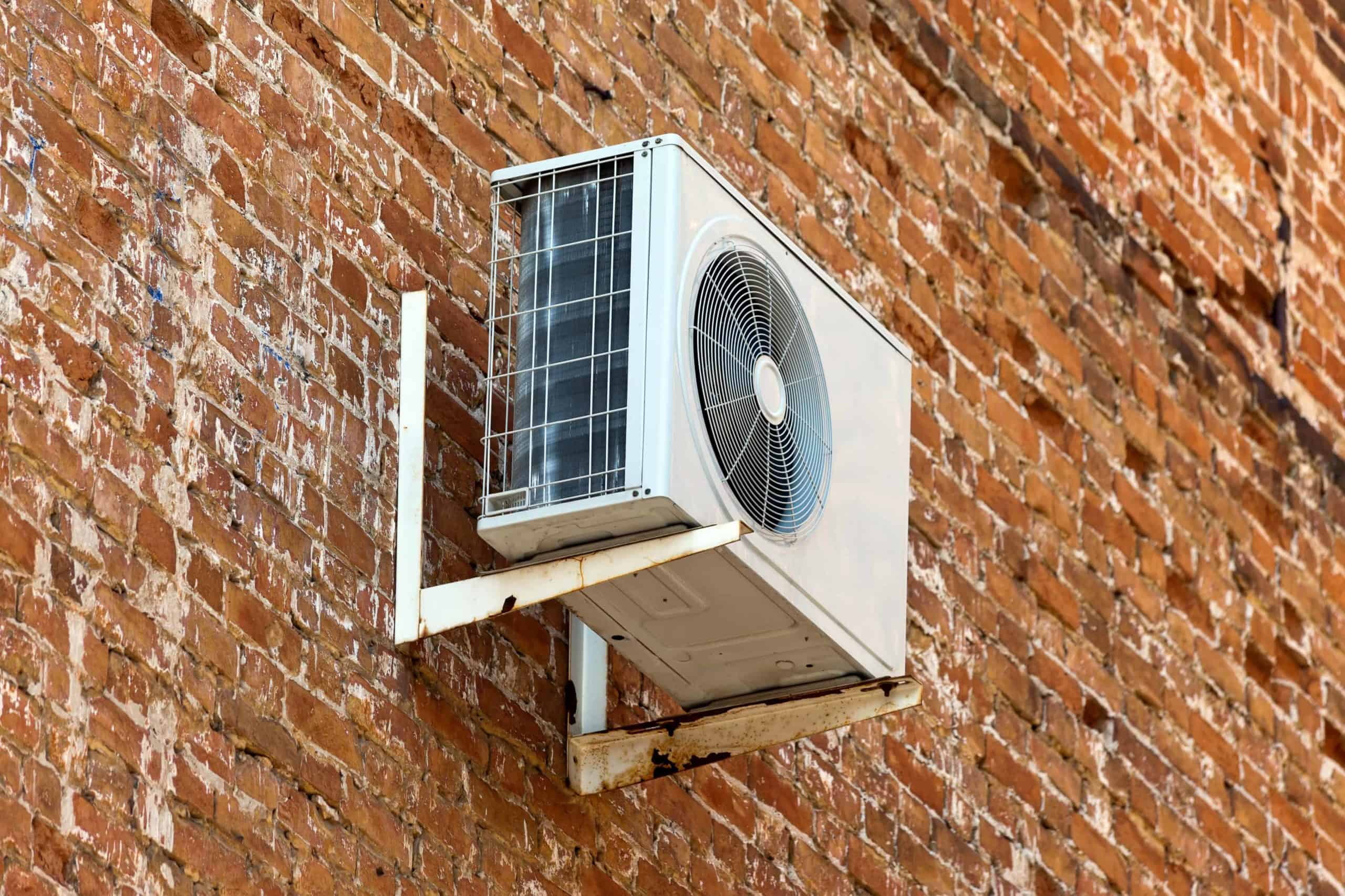Should I Keep my Bees Near an Air Conditioner?