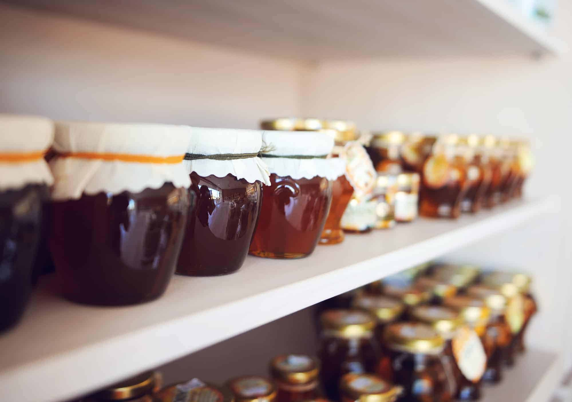 How to Tell That Your Honey Is Fermented